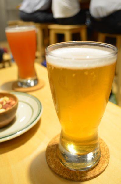 ボッケ,クラフトビール