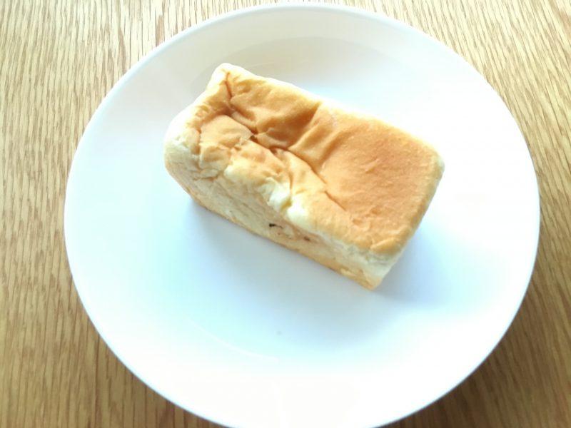 ペルタレクラン,パン