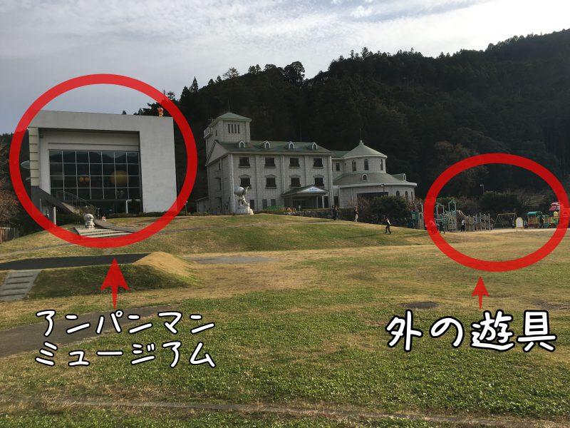 アンパンマンミュージアム(高知),外