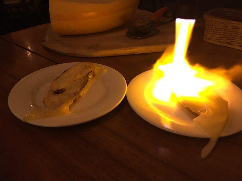 ジロラモ,チーズ