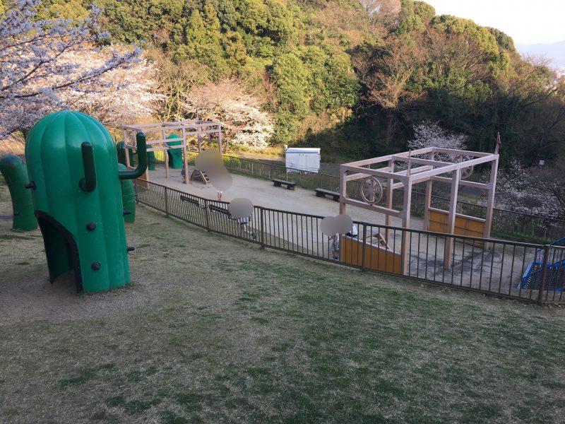 松山,総合公園