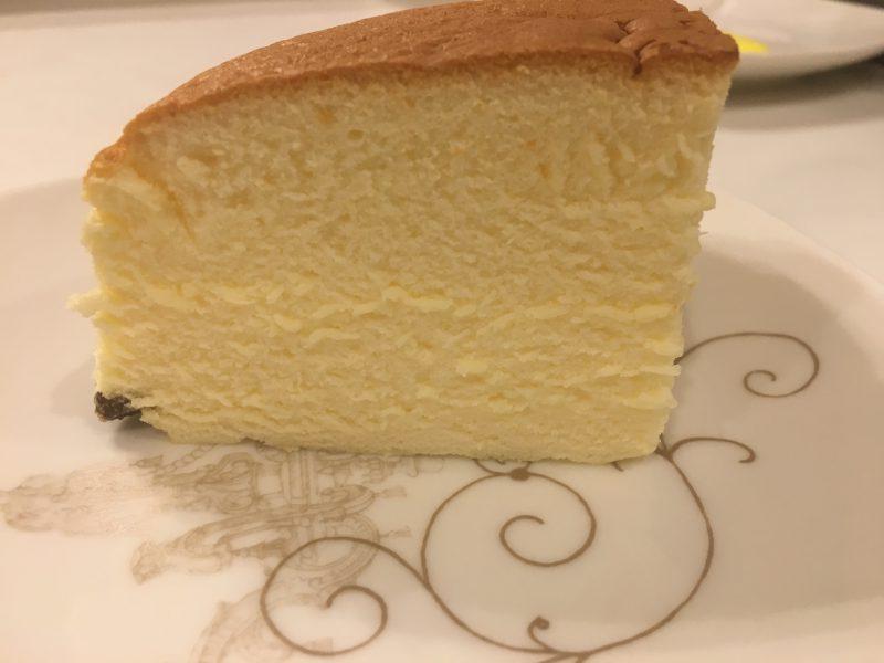 り くろ ー おじさん の チーズ ケーキ 名古屋