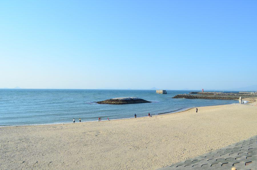 双海,海岸