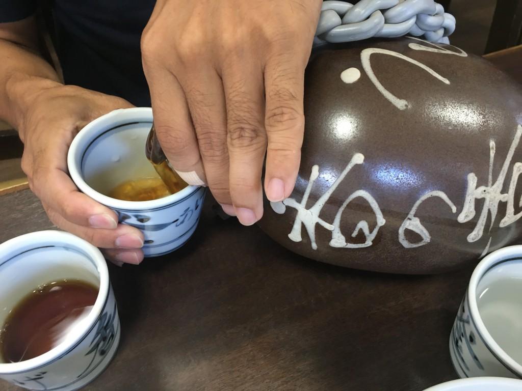 長田in香の香,うどん
