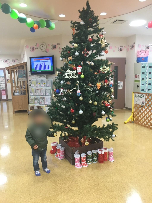 南部児童館,クリスマス