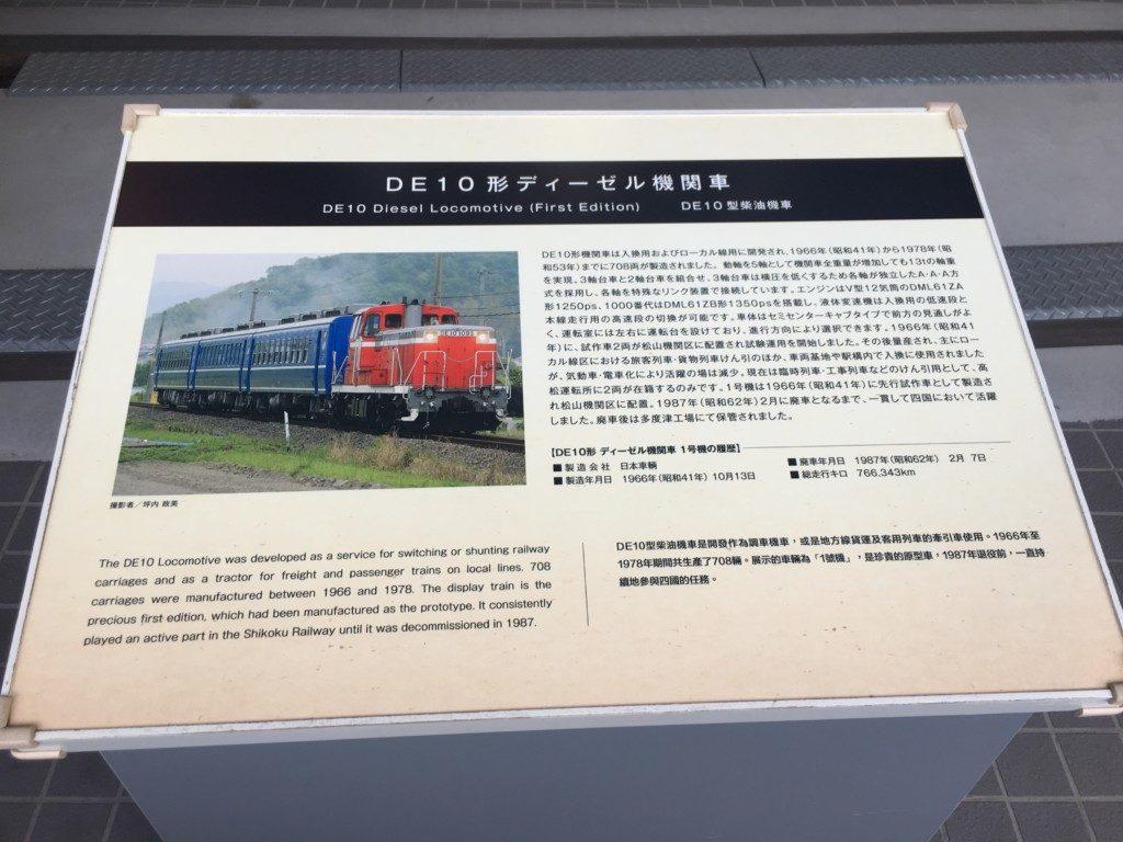 鉄道歴史パークinSAIJO,南館,電車