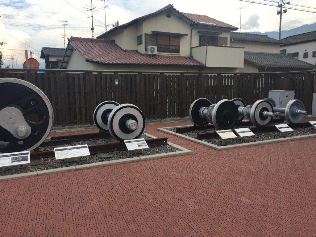 鉄道歴史パークinSAIJO,南館