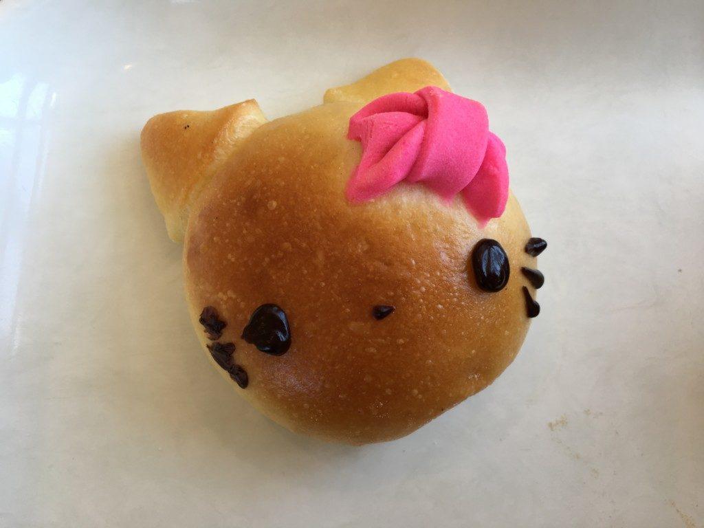 himari,パン,キティ