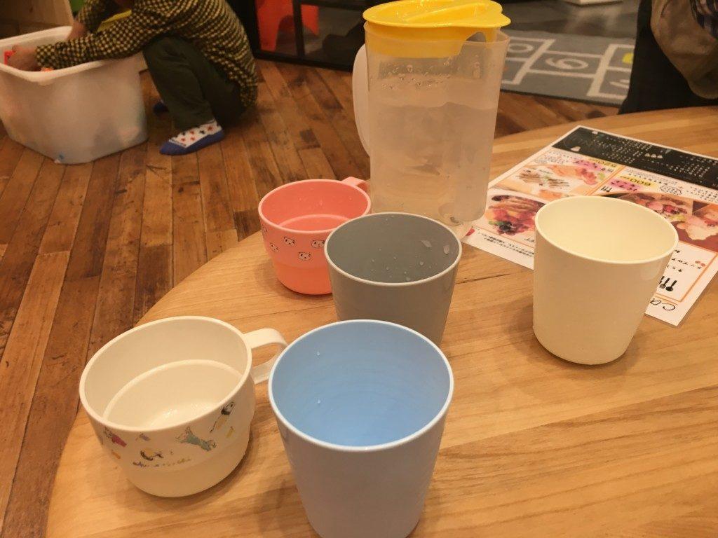 ベリーベリースープ(フジグラン松山店),子供,食器