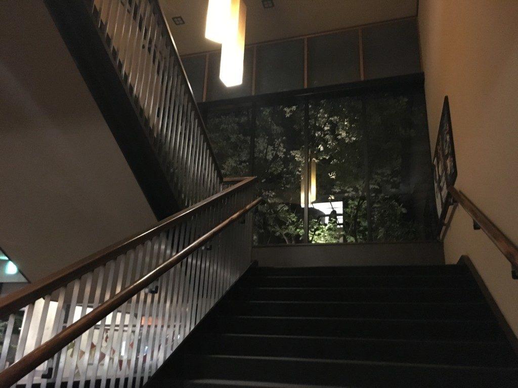 そらともり,2階,雰囲気