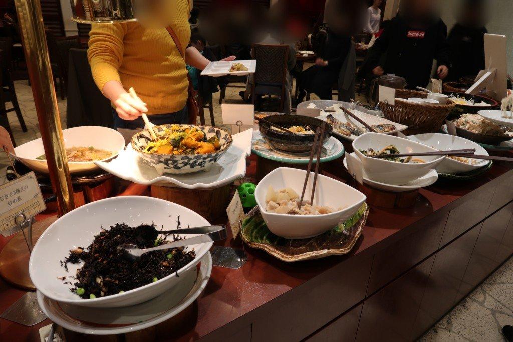 太陽のごちそう(エミフルMASAKI)の料理のメニュー(和食)