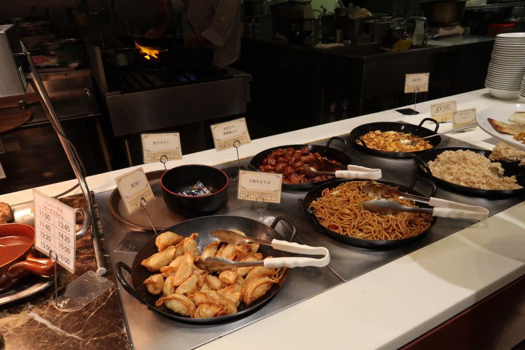 太陽のごちそう(エミフルMASAKI)の料理のメニュー(中華)
