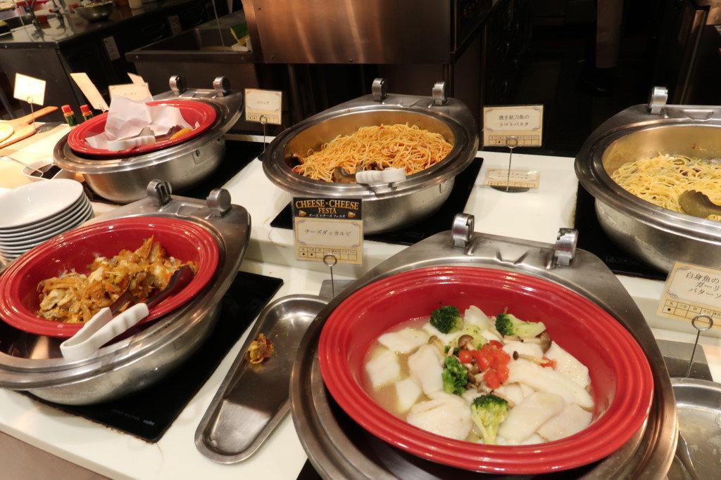 太陽のごちそう(エミフルMASAKI)の料理のメニュー(洋食)