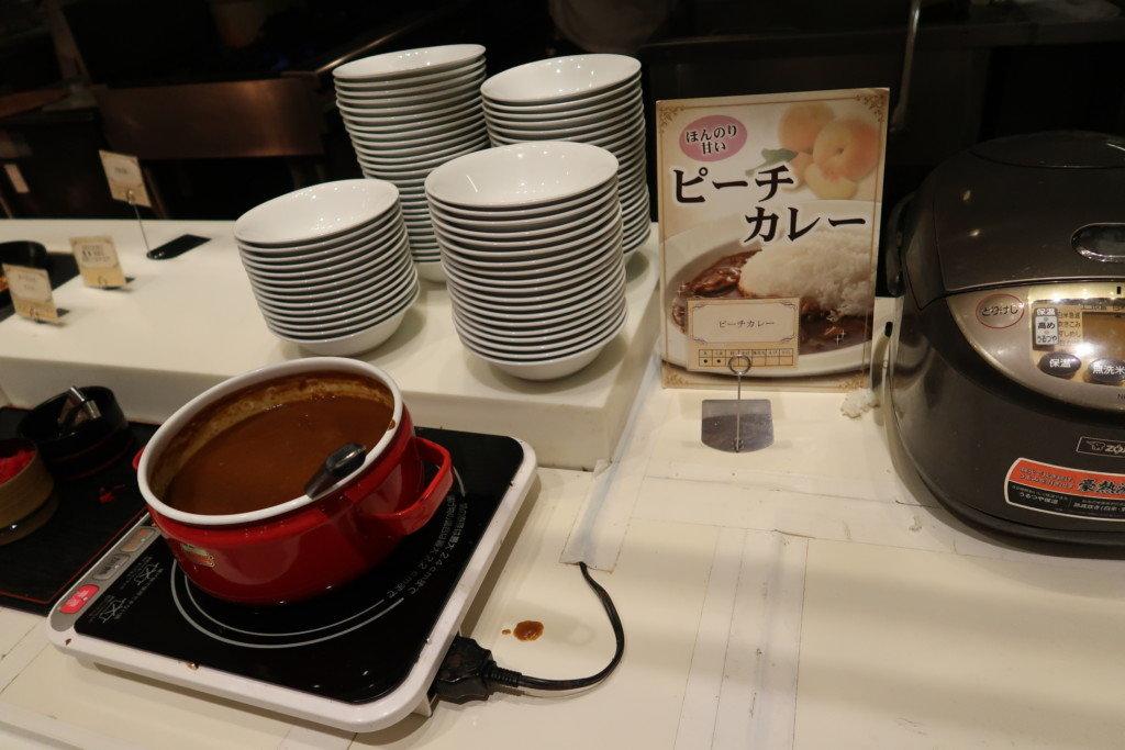 太陽のごちそう(エミフルMASAKI)の料理のメニュー(カレー)