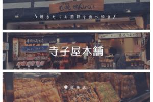 寺子屋本舗(道後店)の口コミ