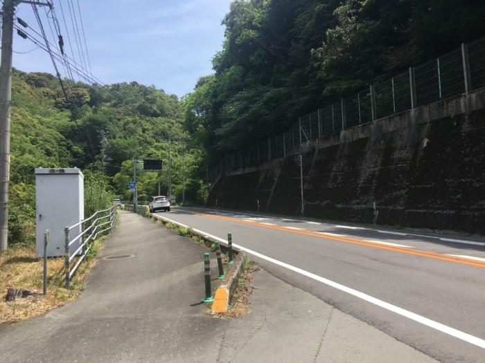 もく兵衛(宇和島)の周辺の道路
