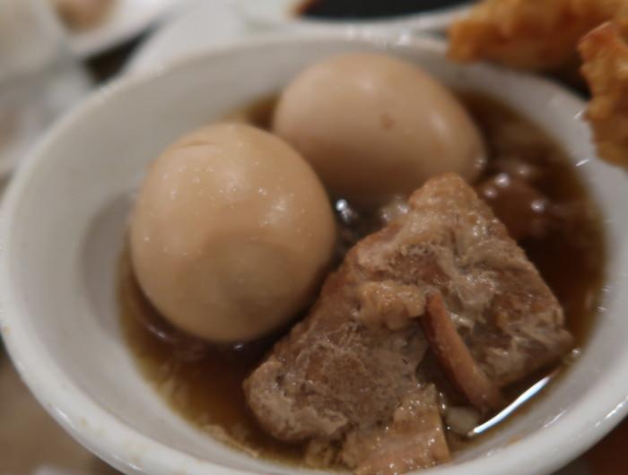 亀の井ホテルバイキング『別府ボールドキッチン』夕食のメニュー