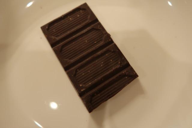 ミルラチョコレート