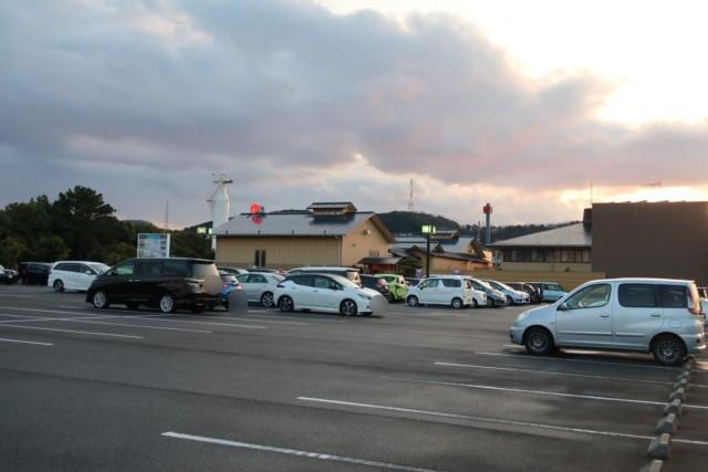 さらい(香川)の駐車場