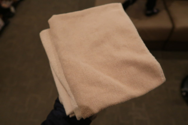 さらい(香川)のタオル