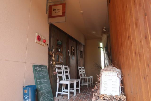 sola(松山)のカフェ