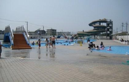 富田海浜プール(今治)