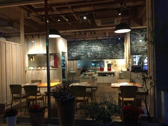 ひめひこ温泉のレストラン,アマネク食堂