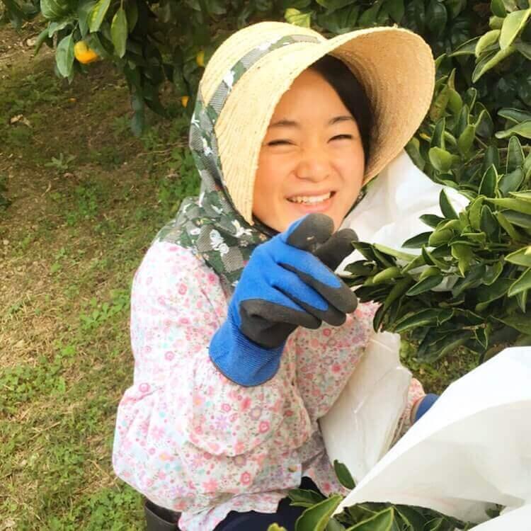 戸田果樹園,生産者