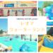 【レオマ☆ウォーターランド】まるでプールの遊園地!安くする方法や夏休みの様子をレポ!